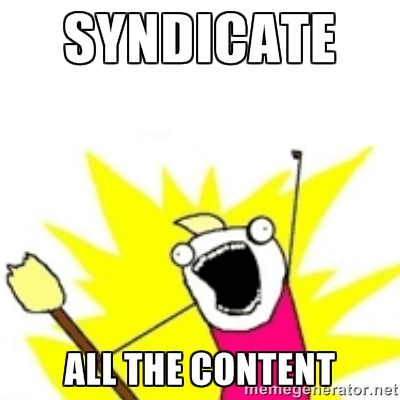 content syndication rawr