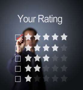 New star ratings for Google PLA