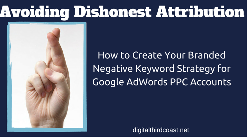 Avoiding Dishonest Attribution