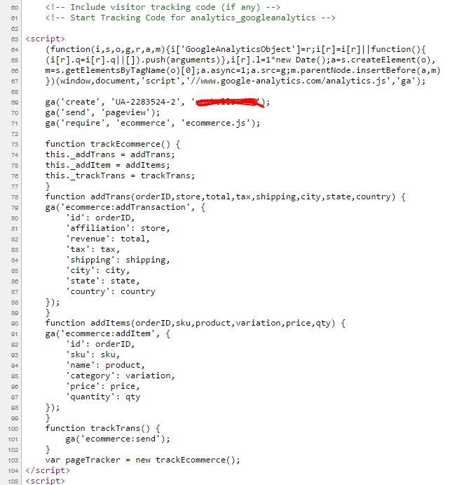 ecommercecode