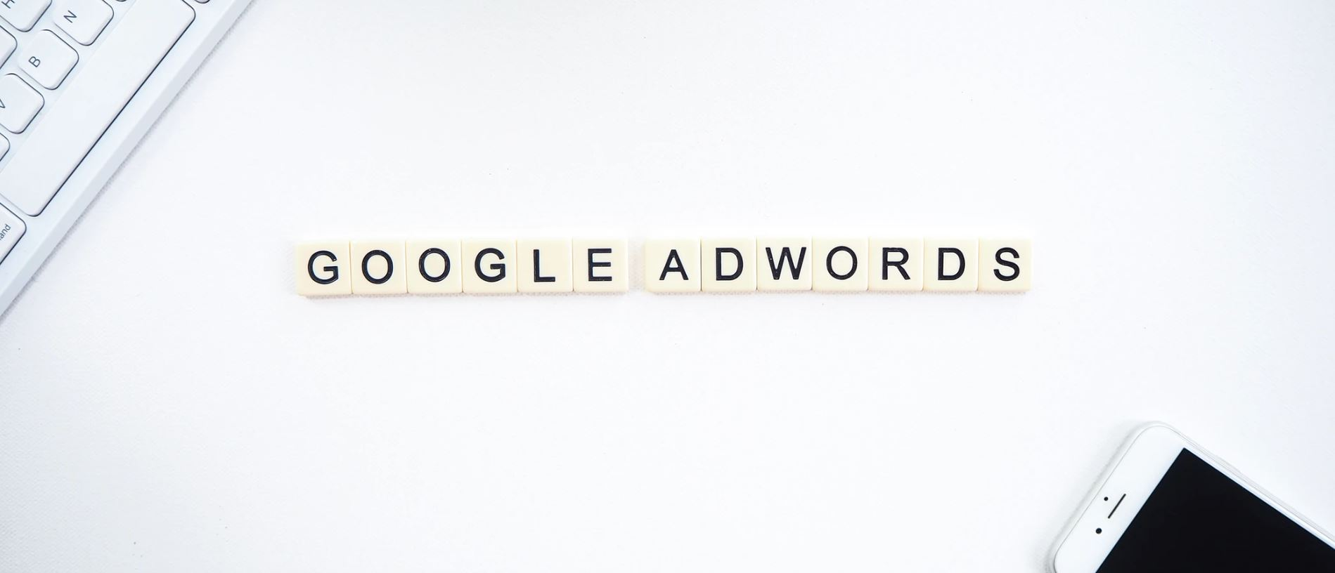 Google AdWords spelled out