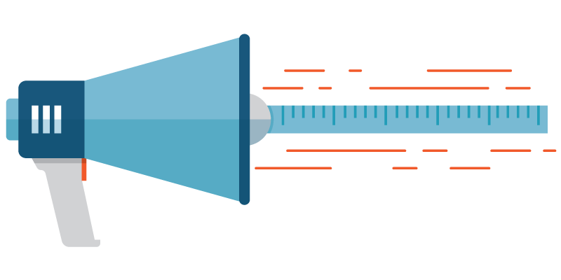 Measuring outreach success