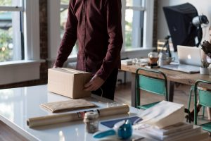 packaging theft statistics study