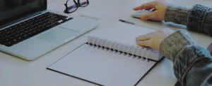 How to build a blog content calendar