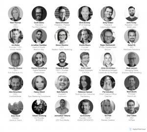 roundup contributors
