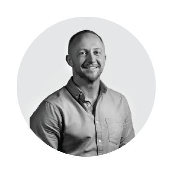 Chris Belli, VP Marketing, Studio Science