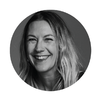 Emily Yarbrough, Head of Engagement, Milk Agency