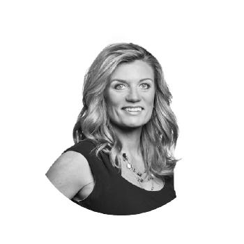 Kelly Stark, Principal, Forward Vision Marketing
