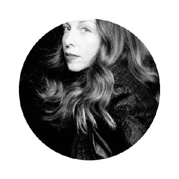 Sharon Ainsberg, co-Founder, SHO+COMPANY